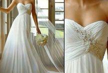 BridalBlues: Dress