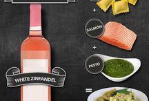 Maridaje de ravioles con vinos