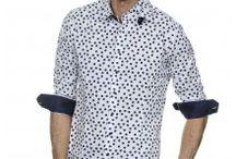 camicie uomo
