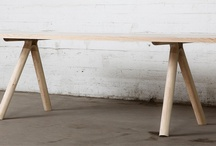 table / by Vladimir Pospelov