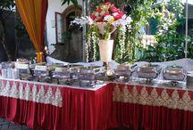 Berkah Catering - Buffee Catering at Taman Candi