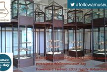#FollowaMuseum Day 2015- Museo Archeologico Rio nell'Elba