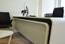 yönetici masası