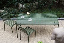 ID: Outdoor Furniture