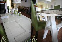 DIY Furniture / by Melanie V.