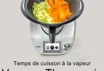 cuisson va roman termomix