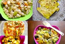 Lunchbox recipes / Lunchbox recipes for school going children