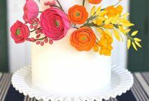 Cake Decoration / by Anna-Lena Kiwinz