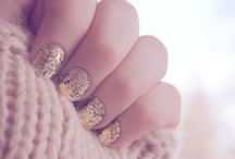 Nails / by Greta Kutz