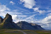 Iceland / by Rachel Slepekis