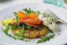 Fish Recipes / Make the most of fish with these delicious recipes