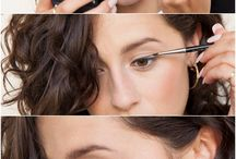 make - up tutorials