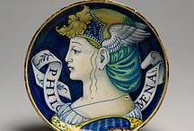 Art of ceramics / by Roberta Betti