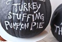 Halloween / Halloween food and ideas