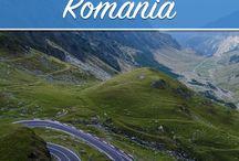 Romainia inspiration