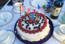 Mine kaker
