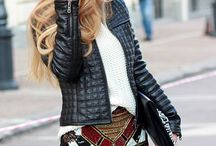 Get the look - inverno / .