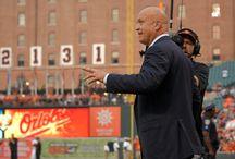 2,131 / Commemorating the 20th anniversary of Cal Ripken Jr.'s streak.