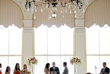 Alex & Brian / Wedding!