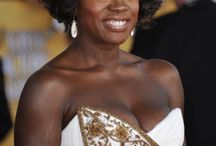 Richest Black Actresses / African descendant females who have fought for their dreams and are notable by fortune and recognition. / by Mary Green
