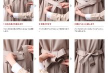 For work fashion
