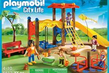 Playmobil Exclusive item in USA