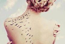 Tattoos to get
