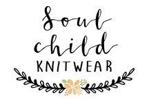Soul child knitwear