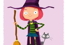 Witch / Witch