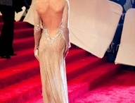 Evening wear  / Red carpet/ occasions