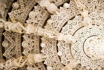 Amazing Patterns / any kind of intricate or unusual pattern in ceramics, design, textile, architecture...