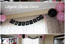 Bridal Shower  / by Jessica Vaughn