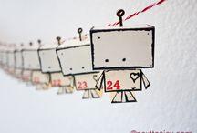 Create : Paper craft / by Akram Taghavi-Burris