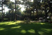 Anadolu Park/Antalya / Picnic area, week end outdoor,paintball, restaurants,Sunday's breakfast