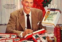 reklama cigarety