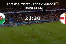 Euro 2016 Live Stream