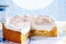 Herbst Kuchen