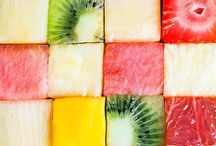 #Fruit Pop art