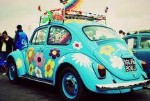 My Beetle!