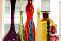 accessories for home / .Vases and pottery, cushions and carpets, lamps and lots of other treasures that make your house special.