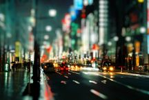 streets / by Bryan Hunt