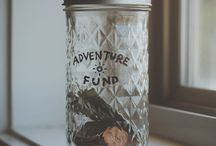 Adventures :) / by Caitlin Johnson