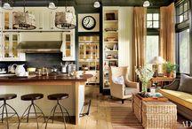 Kitchen Renovation / Kitchen Renovation