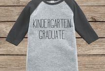 Party :: Kindergarten Graduation