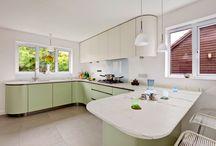 Kitchens | Lincoln Gold
