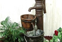 water pumps / by Donna Williams