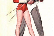 Wellness_Sports: fencing