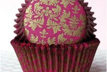 Cupcake Liners I Want