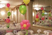 Globos/balloons