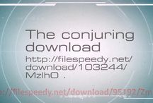 The conjuring download